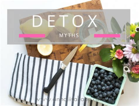 Detox Myth Reddit by How To Increase Water Intake Hydrating Summer Drink