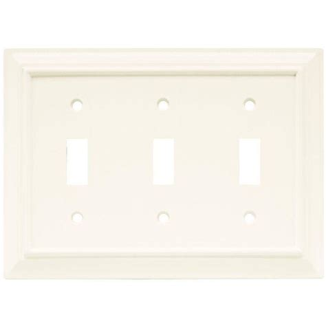 home depot light switch covers 3 toggle light switch covers wiring diagram schemes