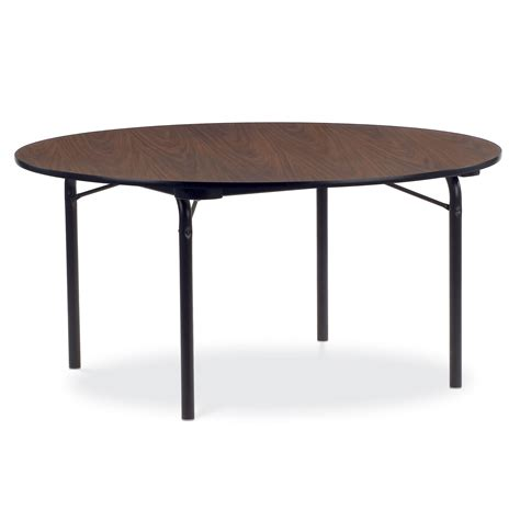 folding tables virco 6000 series 60 inch round folding table