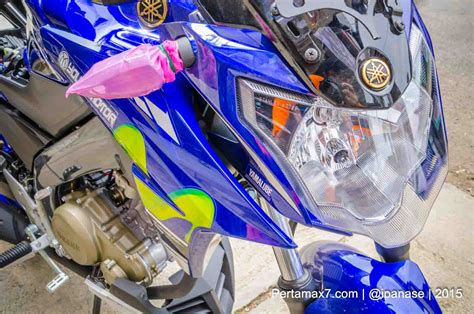 Harga Terbaik Spion Motor Vixion New Lightning Advance Ori 109 biaya modifikasi vixion gp modifikasi motor vixion