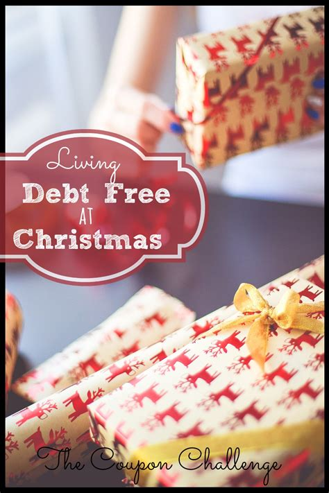 living debt   christmas