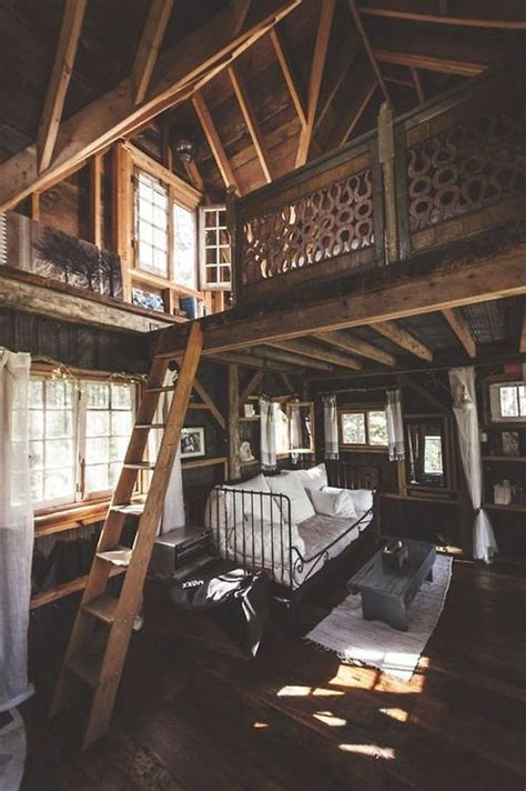 Who Survives In Cabin In The Woods by 25 Best Ideas About Cabin Loft On Survive The