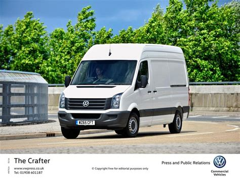 volkswagen aftersales reliability and aftersales sparks new deal for vw crafter vans