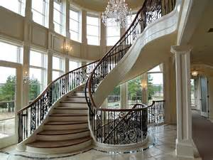 Southwestern Home Designs Luxury Staircases Residential Design Artistic Stairs