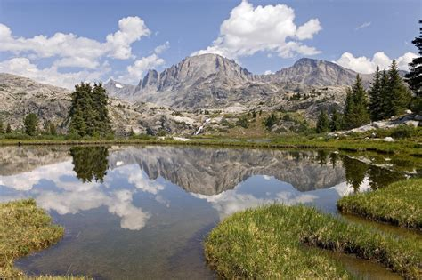 wind river wind river range wyoming usa beautiful places to visit