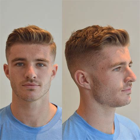 mens hairstyle catalog for haircut 15 best short haircuts for men