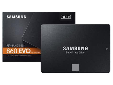 samsung 860 evo 500gb samsung mz 76e500bw 860 evo 500gb sata 6gb s 2 5 quot solid state drive wootware