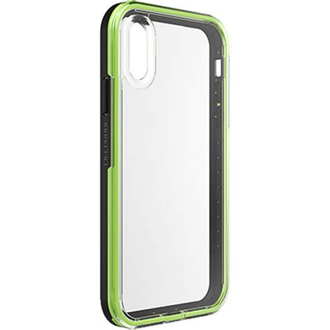 lifeproof slam for iphone xr flash 77 59945 b h