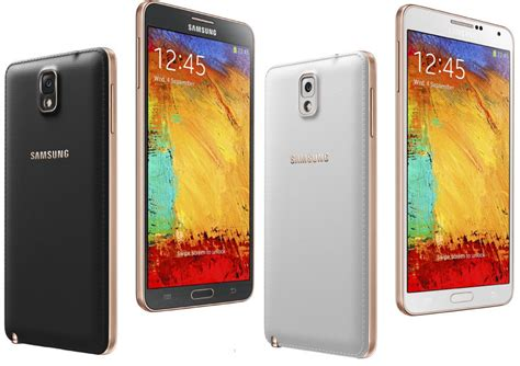 Ume Clasik Original For Samsung Galaxy Note3 a trio of stunning new galaxy note 3 colours hit the uk