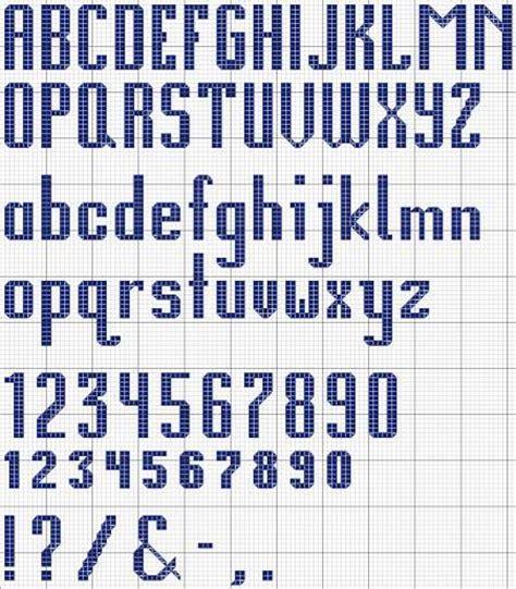 cross stitch pattern maker online letters free cross stitch alphabet 04