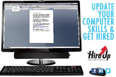 pc skills 28 images 6 skills employers look for on your resume talentegg basic computer