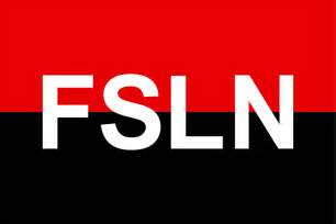 File flag of the fsln svg wikimedia commons