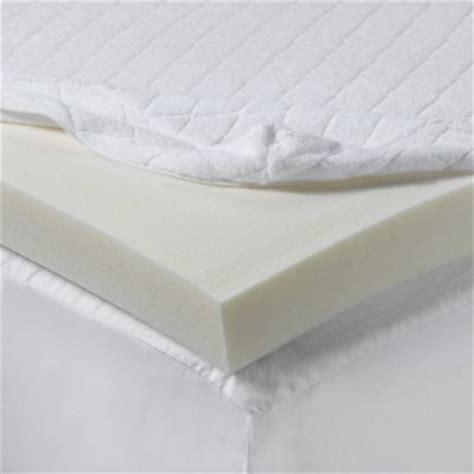bed bath and beyond mattress topper buy twin xl mattress topper from bed bath beyond