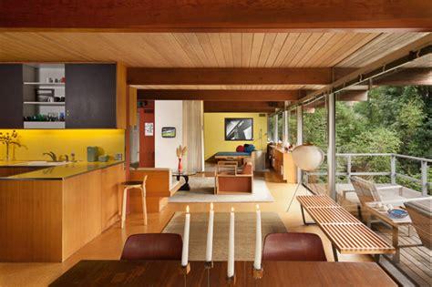 richard neutra s hailey residence was an exercise in richard neutra s mid century hailey residence is an