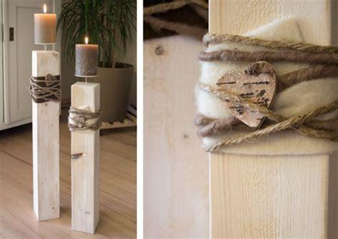 Weihnachtsdeko Fensterbank Holz by 220 Ber 1 000 Ideen Zu Kerzenst 228 Nder Holz Auf