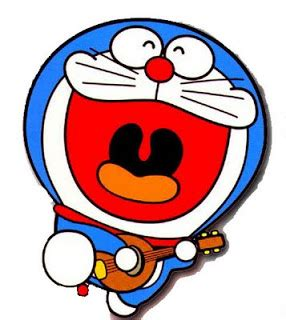 karakter kucing dalam kartun coret coret jhia