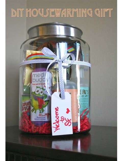 gifts   jar mason jar gift ideas