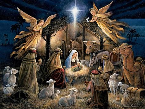 christmas with jesus this year here s 4 things everyone should give jesus this