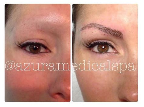 3d microblading azura medical spa