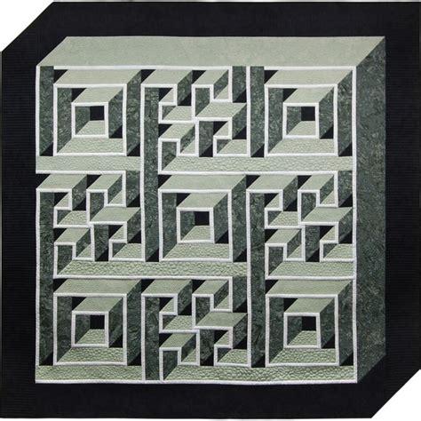 american quilter s society labyrinth walk pattern kits