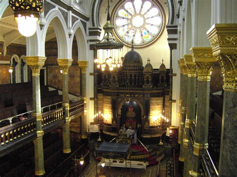 Interior Of A Synagogue by File New West End Synagogue Interior Jpg Wikimedia Commons