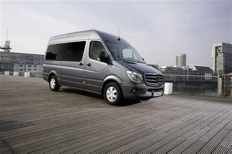 Mercedes Sprinter Caravan by 2014 Mercedes Sprinter Caravan Concept Images Photo