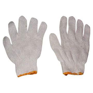 Sarung Tangan Cotton impa 190104 gloves working cotton ordinary