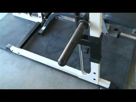 marcy smith machine 2000