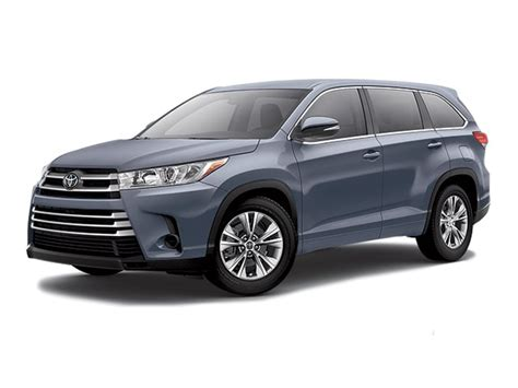 toyota showroom near me 2018 toyota highlander suv south brunswick