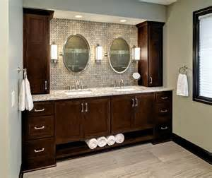 master bathroom vanities ideas 25 great ideas about master bathroom designs on