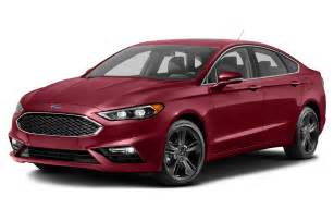 Price Ford New 2017 Ford Fusion Price Photos Reviews Safety