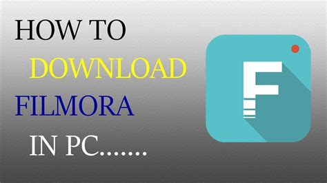 how to download full version apps how to download filmora go app in pc full version for all