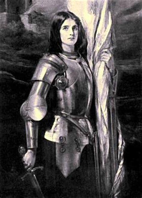 Jeanne d'Arc - Les héros mythiques et la publicité