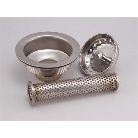 hair strainer for bathtub drain paw brothers professional tub drain strainer with inline