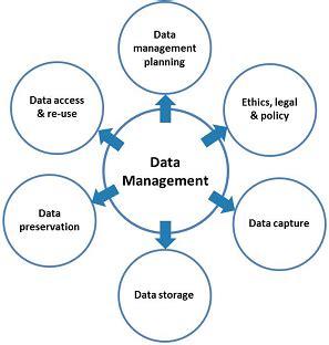 data management strategy template qut data management plan