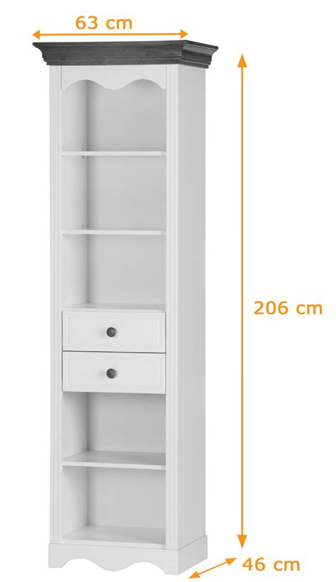 Half Width Bookcase Narrow White Bookcase Uk Roselawnlutheran