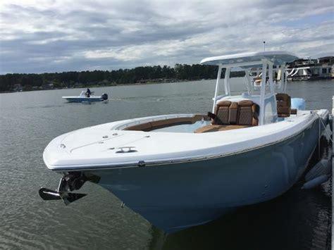 tidewater boats for sale in michigan 2017 tidewater boats 320 cc harrison township michigan