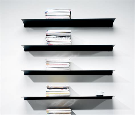 office wall shelving exilis wall mounted office shelving systems from