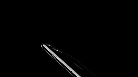 wallpaper jet black kgi apple could add 5 7 million iphone sales due to note