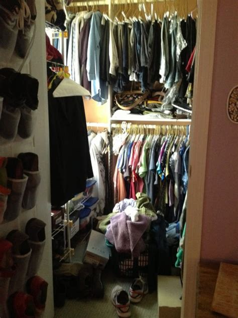 Cluttered Closet by Cluttered Closet Moreganized