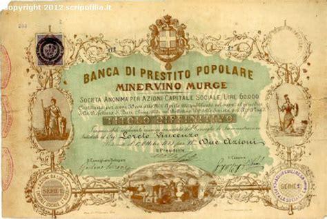 Banca Pop Puglia E Bas by Banca Di Prestito Pop Minervino Murge Scripomarket
