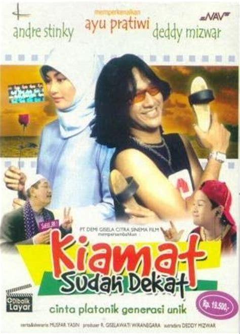 Nonton Film Kiamat Sudah Dekat | film kiamat sudah dekat nonton film online gratis streaming