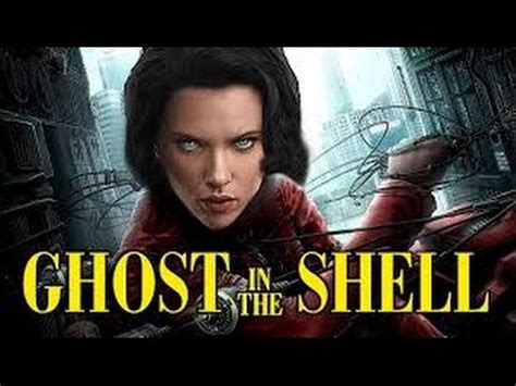 Or Complet Vf Ghost In The Shell Complet Vf Dpstreamtv