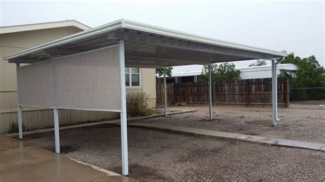 Tucson Carports   Protect Your Car, Recreational Vehicle