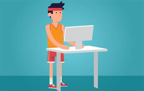 standing desk calories do you burn more calories at a standing desk runner s world