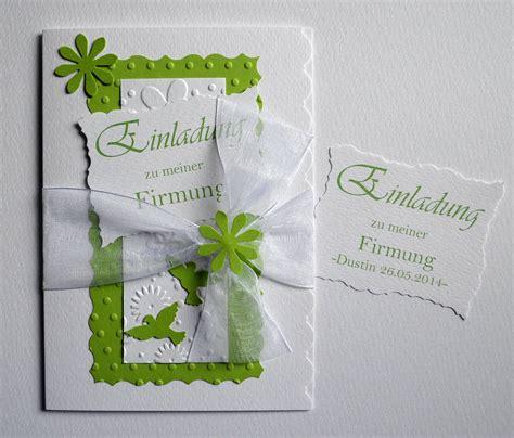 Karten Drucken Hochzeit by Einladungskarten Firmung Drucken Einladungskarten Ideen