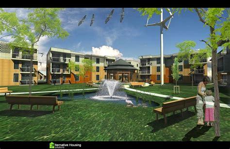 alternative housing architecttura inc building intelligence