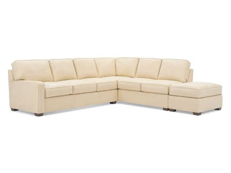 921 00lc 10 Left Corner Sofa Armless Leathercraft