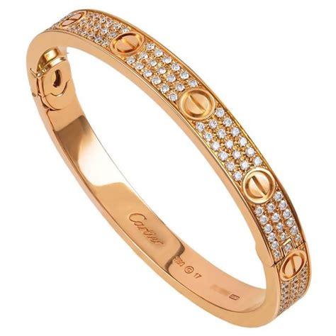 Harga Gelang harga gelang cartier adalah borgol cinta modern