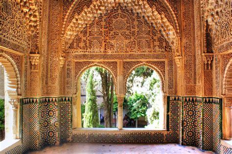 background of detail islamic architecture الفن والعمارة الاسلامية المرسال